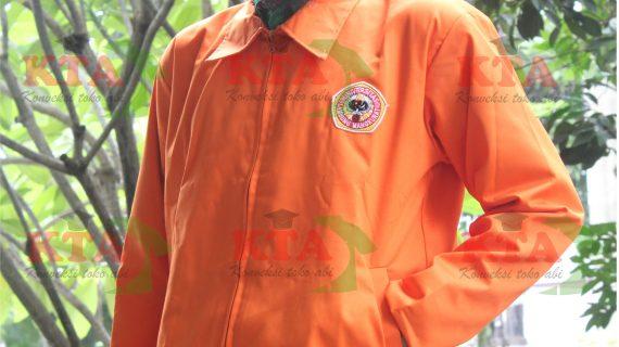 Harga Jaket Almamater dan Bahan yang digunakan