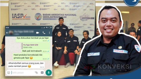 Konveksi Seragam Kerja Di Tangerang Terbaik