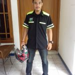 Konveksi Daerah Tangerang