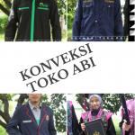 Perusahaan Jasa Konveksi Baju Seragam Kerja