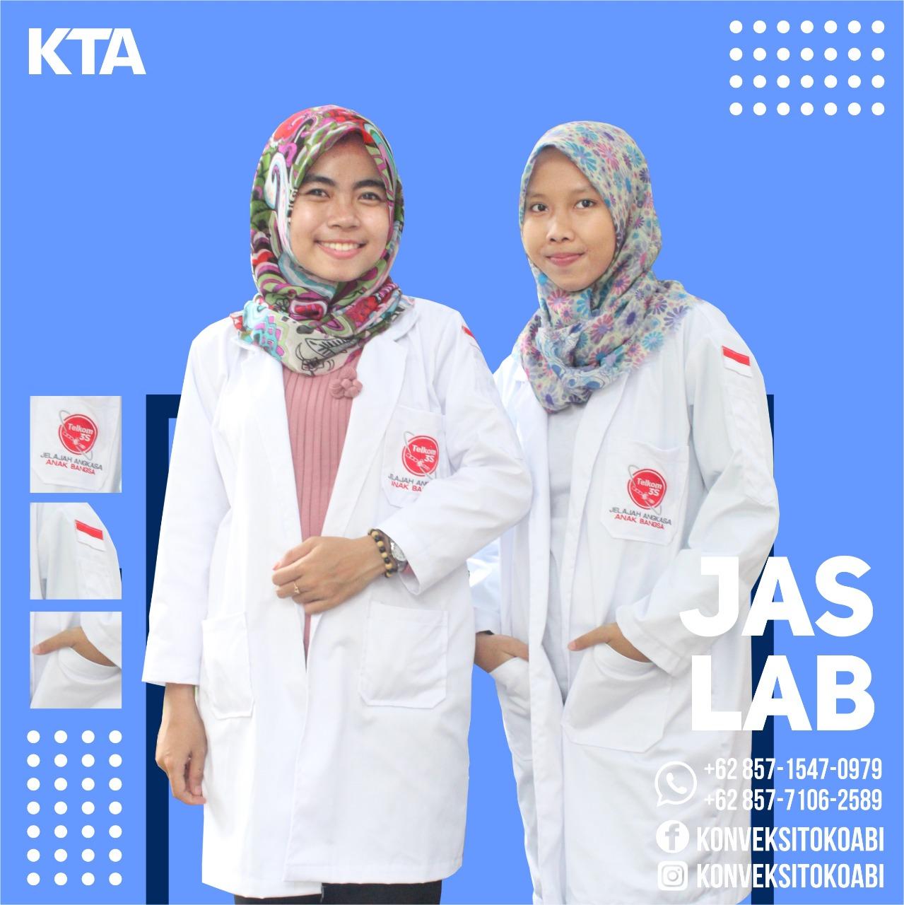 Jas Laboratorium