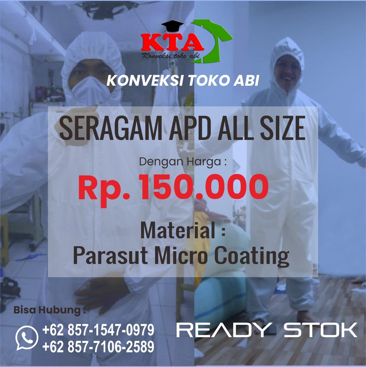 Parasut Micro Coating